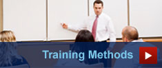 training_methods